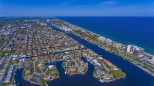 Luxury Waterfront Home in Tropic Isle, Delray Beach